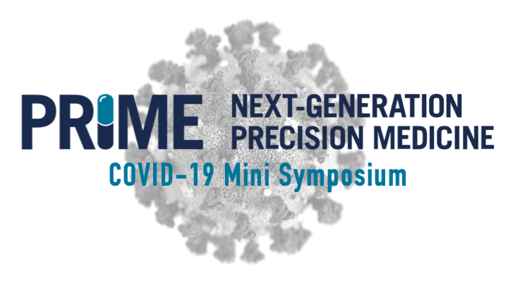 PRiME Mini Symposium Highlights: U of T Researchers Jump Into Action to Tackle COVID-19